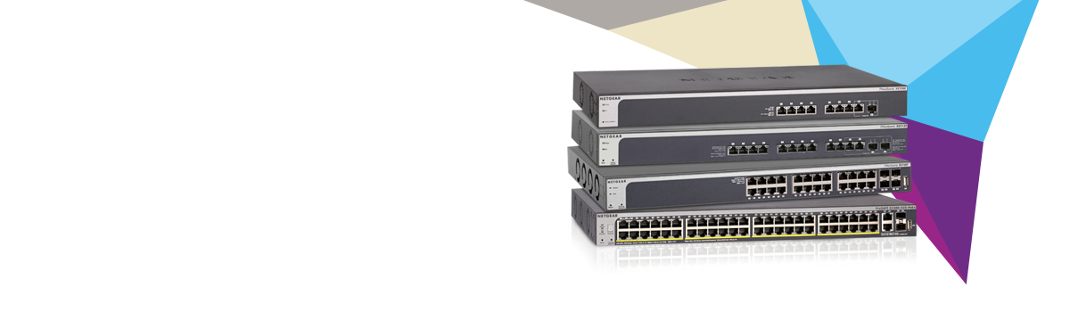 Unmanaged plus switches