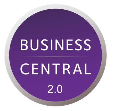 Sign in to Business Central 2.0