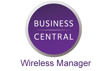 NETGEAR business-central wireless manager