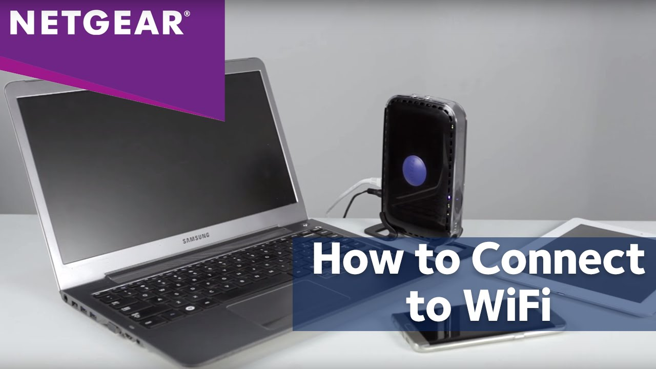how to download netgear wireless router
