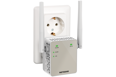 WLAN Range Extender Essentials Edition