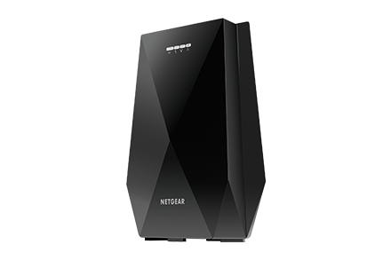 Nighthawk X6 Tri-Band-WLAN-Mesh‑Repeater