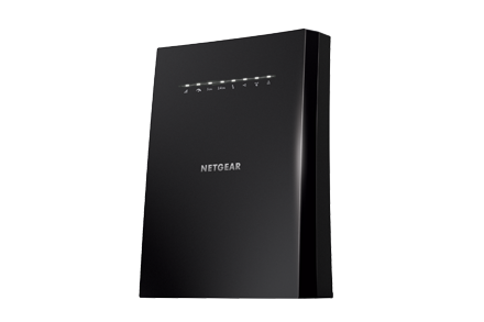 Nighthawk<sup>®</sup> Tri-Band-WLAN-Repeater X6S