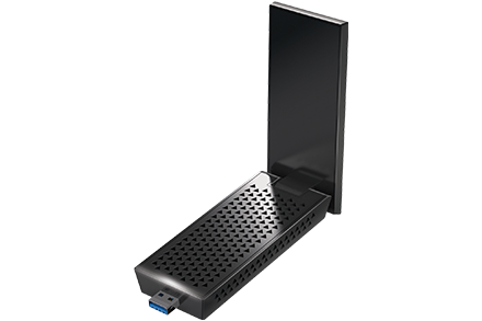 Nighthawk AC1900-WLAN-USB-Adapter