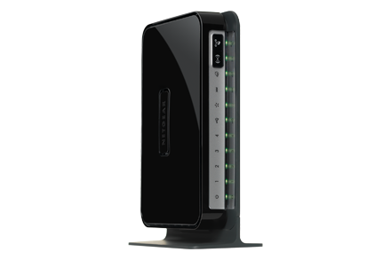 WLAN Modem Router