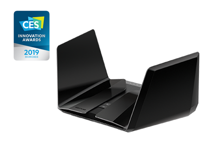 Nighthawk AX12 12-Stream-WLAN-Router