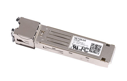 SFP+ Transceiver 10GBASE-T