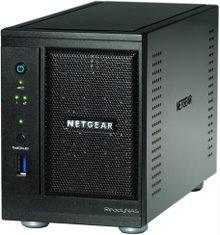 NETGEAR RNDP600E RAIDiator 64 BIT